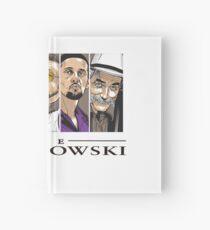 The Big Lebowski Hardcover Journal