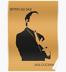 Saul Poster