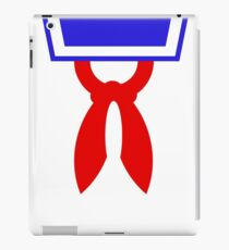 Mr Stay Puft iPad Case/Skin