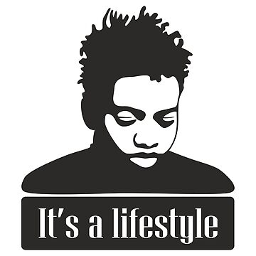 It's A Lifestyle by jaythegreenling
