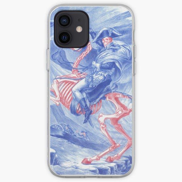 Napoleon Boneaparte iPhone Soft Case