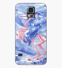 Napoleon Boneaparte Case/Skin for Samsung Galaxy