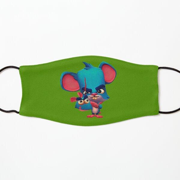 Louie Mouse Kids Mask