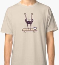 Sushi Stilts  Classic T-Shirt