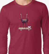 Sushi Stilts  Long Sleeve T-Shirt