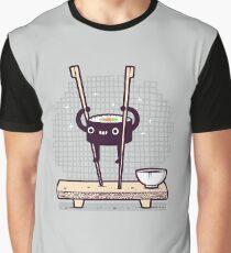 Sushi Stilts  Graphic T-Shirt