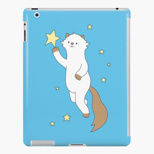 Moo among the Stars iPad Snap Case