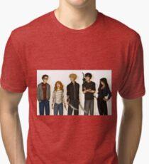 the tmi gang Tri-blend T-Shirt