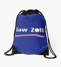 Vote Travis Shaw 2016! Drawstring Bag