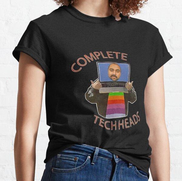 Chabuddy G - Complete Tech Heads Classic T-Shirt