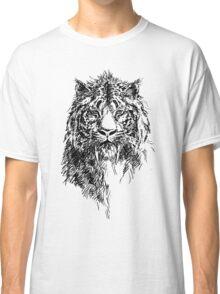 Sabretooth Cat v1 Classic T-Shirt