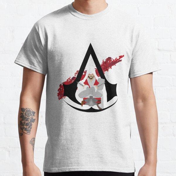 Confrérie Assassin's Creed T-shirt classique