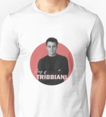 Joey Tribbiani - Friends T-Shirt