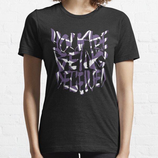 Decepticon Graffiti Example 113 Essential T-Shirt