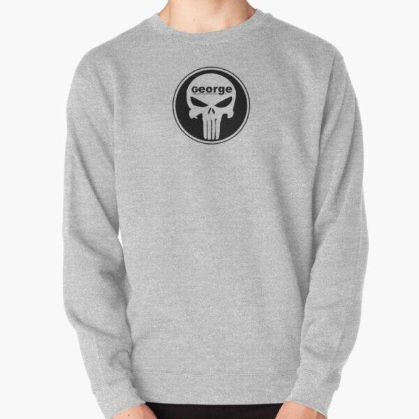 GEORGE NEWS ORIGINS 2021 Pullover Sweatshirt