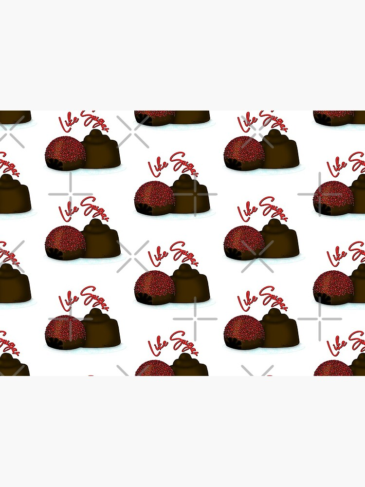 Like Sugar! Milk Chocolate Valentine's Day Candy by ButterflysAttic