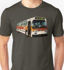 Boredom 22 Filmore Bus T-Shirt
