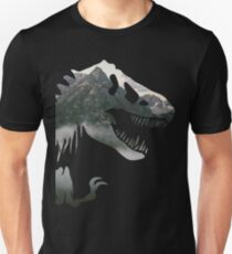 The Lost World Unisex T-Shirt