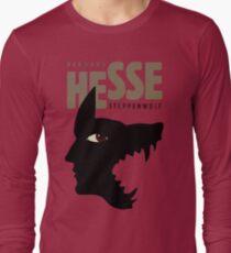 Hermann Hesse Long Sleeve T-Shirt