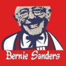 BERNIE SANDERS by ANDIBLAIR
