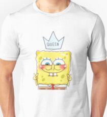 Queen SpongeBob T-Shirt