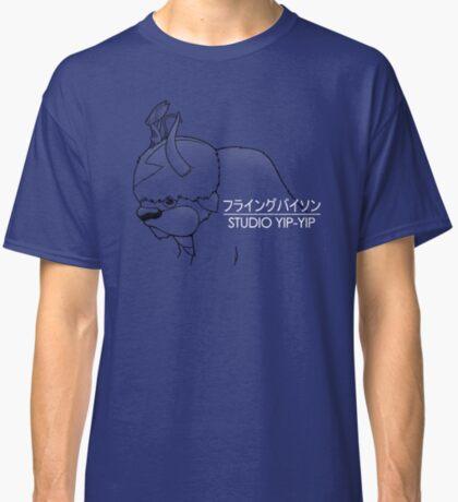 Studio Yip-Yip Classic T-Shirt