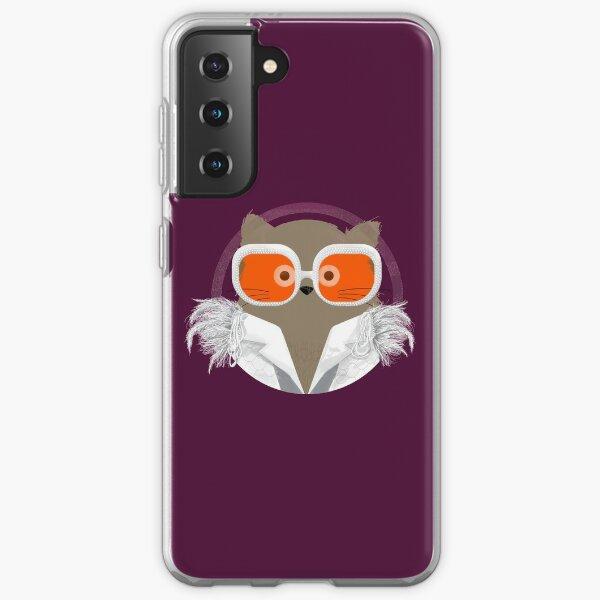 Cat Elton Samsung Galaxy Soft Case