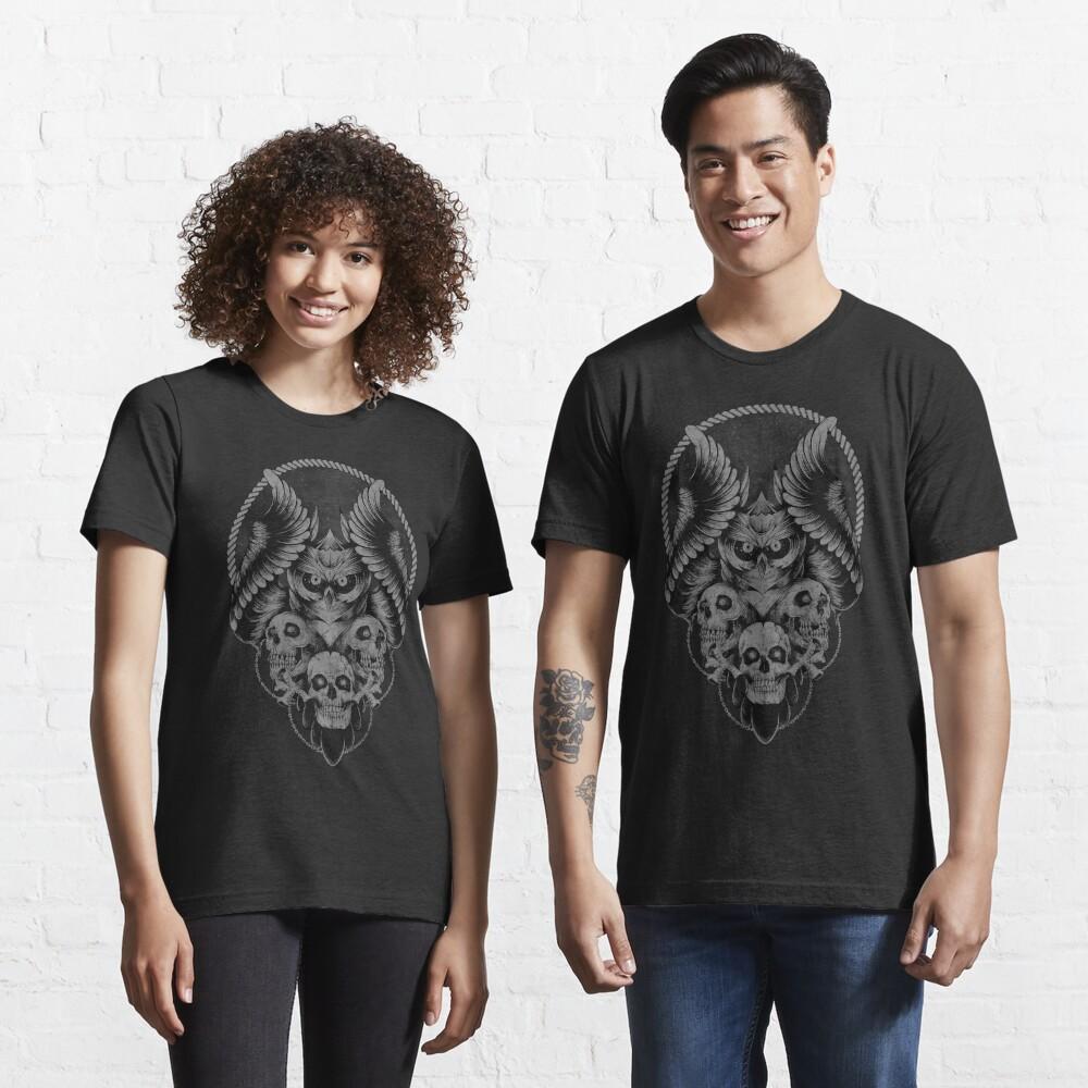 Terror Essential T-Shirt