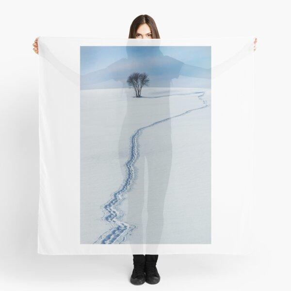 Der Weg zum Horizont Tuch