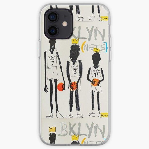BKLYN 2021 iPhone Soft Case