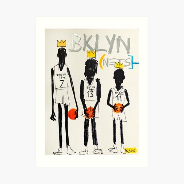 BKLYN 2021 Art Print