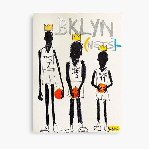 BKLYN 2021 Canvas Print