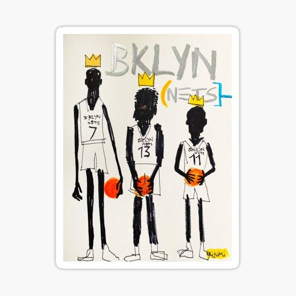 BKLYN 2021 Sticker