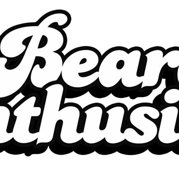 Beard Enthusiast by axesent
