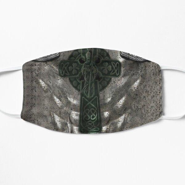 Irish Knight Warrior Flat Mask