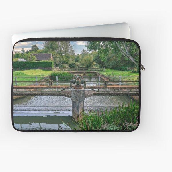 Alverstone Weir Laptop Sleeve