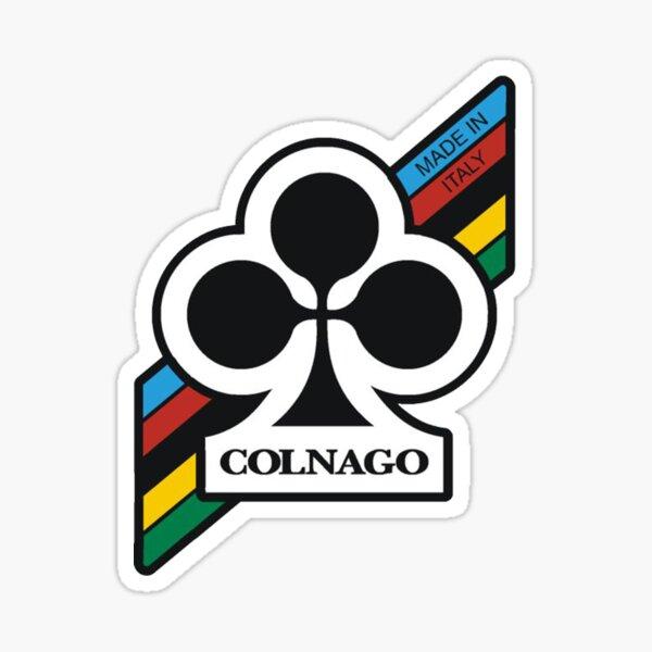 vélo colnago Sticker