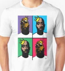 NOTORIOUS THUGS (4-COLOR) T-Shirt
