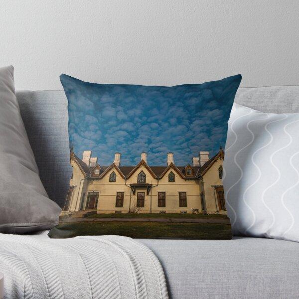 Auchmar Throw Pillow
