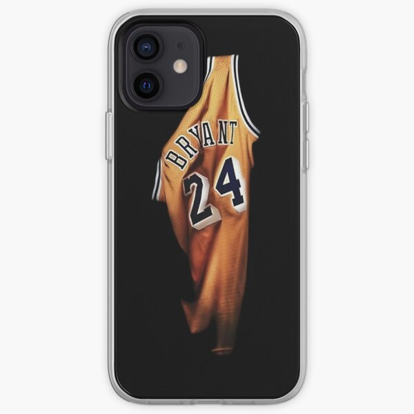 Kobe Bryant -  iPhone Soft Case