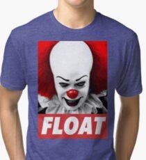 FLOAT Tri-blend T-Shirt