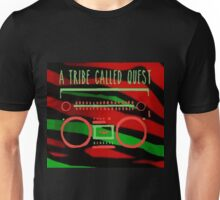 a tribe in tape Unisex T-Shirt