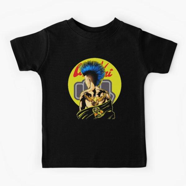 Hawk Cobra Kai Kids T-Shirt