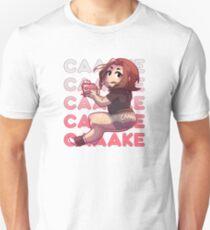 CAAAKE!! T-Shirt