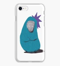 Comfy Trump iPhone Case/Skin