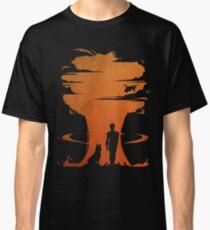 Nuclear war Classic T-Shirt