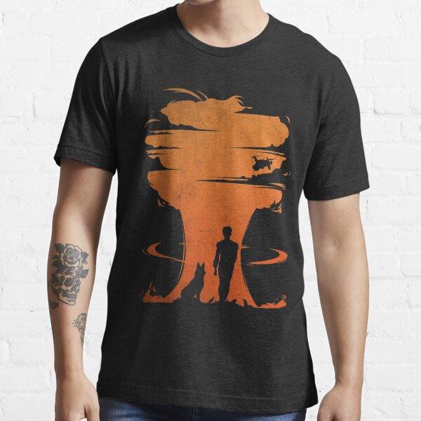 Nuclear war Essential T-Shirt