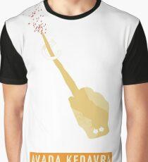 Avada Kedavra! Graphic T-Shirt
