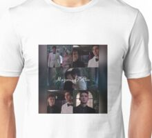 Magnus & Alec  Unisex T-Shirt
