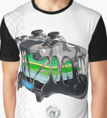DUALSHOCK 4 Graphic T-Shirt